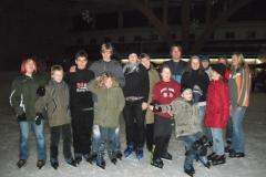 Kinderweihnachtsfeier 2009
